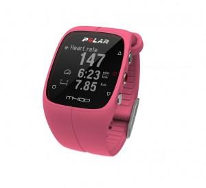M400 Pink
