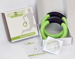 smoveyPOWER Set green