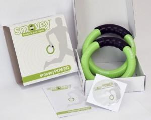 smoveyPOWER Set green